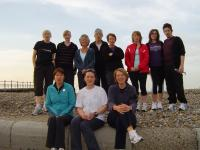Whitstable and Herne Bay Group