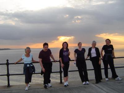 Jelly Legs Whitstable & Herne Bay Members